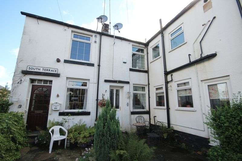 2 Bedrooms Property for sale in SOUTH TERRACE, Norden, Rochdale OL12 7QF