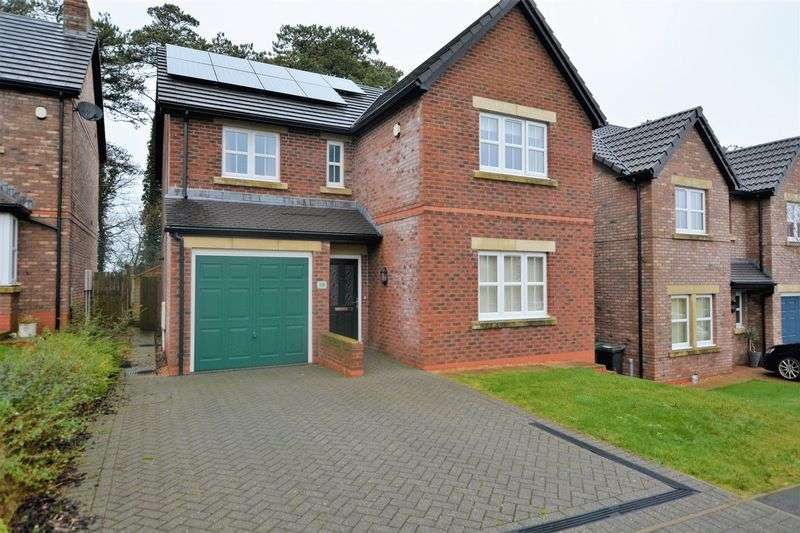 1 Bedroom Property for sale in Mabel Wood Close Great Clifton, Workington