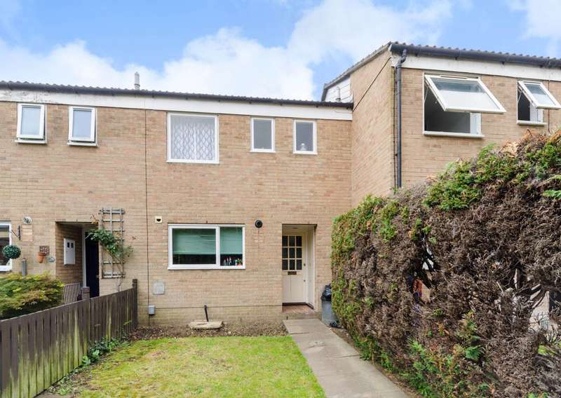3 Bedrooms Terraced House for sale in Beverley Road, Anerley, SE20