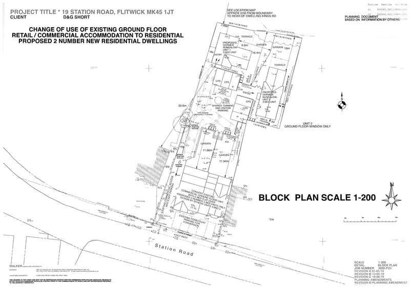 Plot Commercial for sale in Station Road, Flitwick, MK45