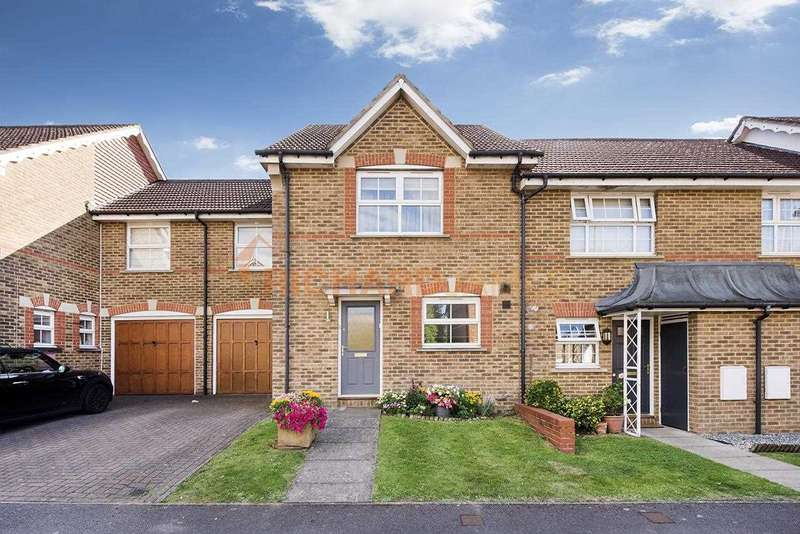 Property for sale in Colenso Drive, Mill Hill, NW7