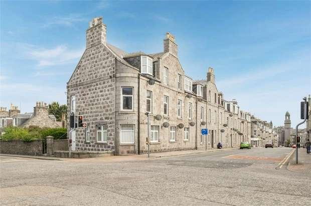 1 Bedroom Flat for sale in Rosemount Place, Aberdeen
