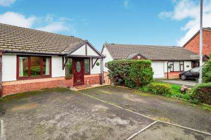 3 Bedrooms Semi Detached House for sale in Sparrowfield Close, Carrbrook, Stalybridge, Cheshire