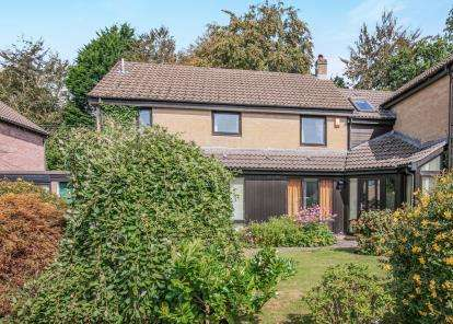 3 Bedrooms House for sale in Lostwithiel, Cornwall, .