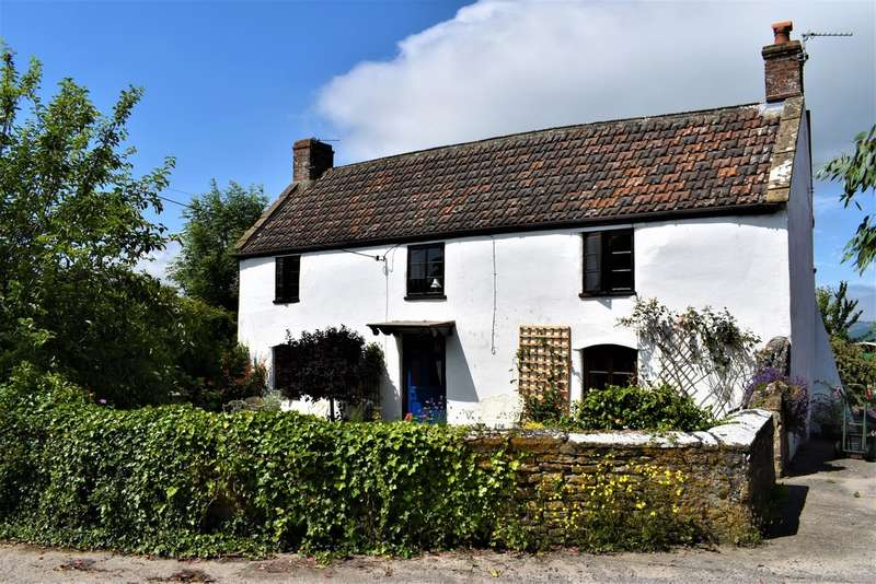 3 Bedrooms Cottage House for sale in Cocklake, Wedmore