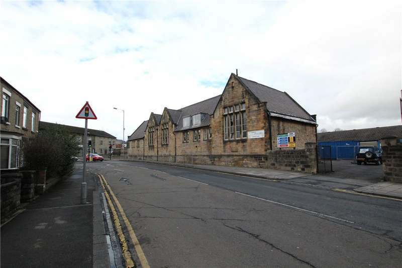 Land Commercial for sale in Former St Anne's School, Kingsway, Bishop Auckland, DL14