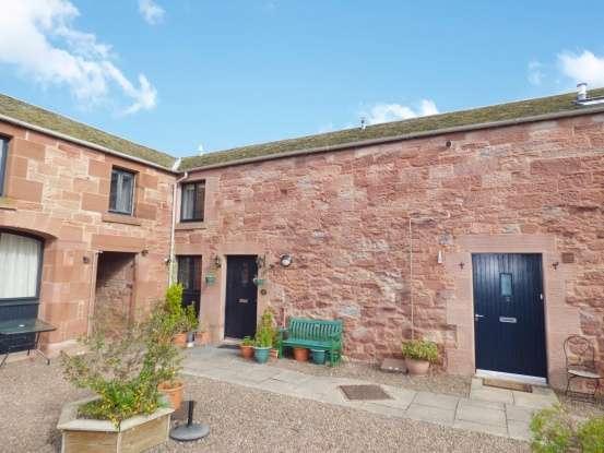 1 Bedroom Terraced House for sale in Hunter Steading, Dunbar, East Lothian, EH42 1SR