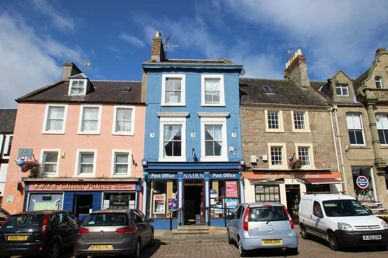 Serviced Office Commercial for sale in Market Square, Duns, TD11
