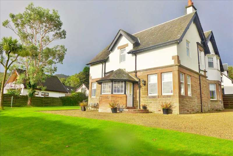 6 Bedrooms Villa House for sale in The Riggs, Whiting Bay