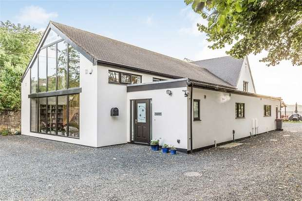 4 Bedrooms Link Detached House for sale in Shepherds Lane, Red Lake, Telford, Shropshire