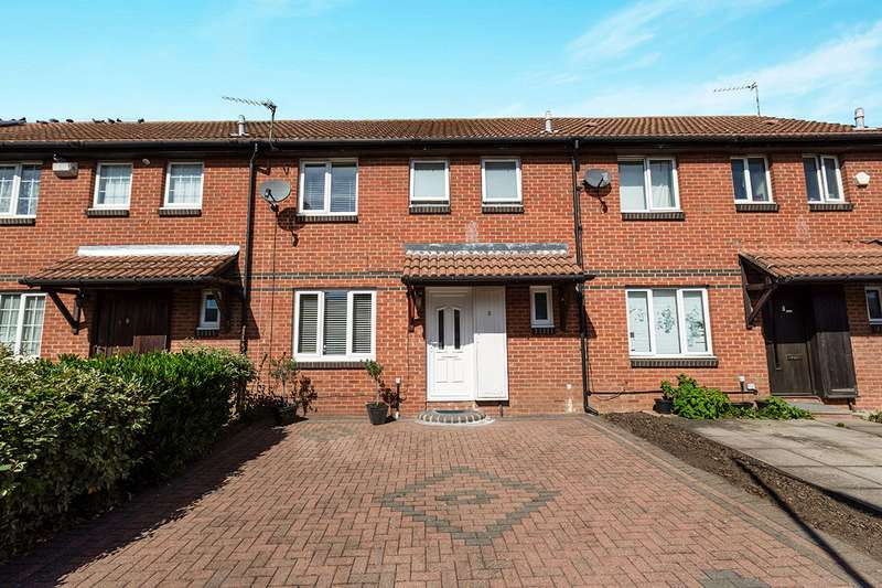 3 Bedrooms House for sale in Rollesby Way, London, SE28