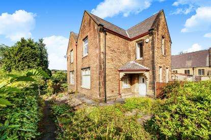 3 Bedrooms Semi Detached House for sale in Scotland Road, Nelson, Lancashire, ., BB9
