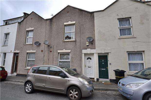 3 Bedrooms Terraced House for sale in Chester Street, Easton, Bristol, BS5 6HZ
