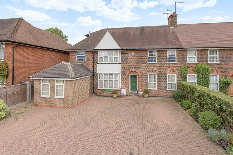 8 Bedrooms House for sale in Deacons Hill Road, Elstree