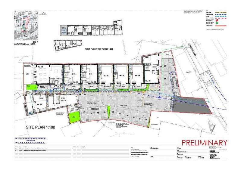 3 Bedrooms Property for sale in Old Mustard Mews, Newport Pagnell
