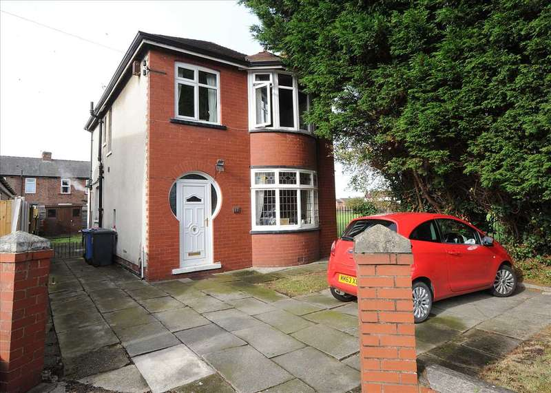 3 Bedrooms Detached House for sale in 17 Kenmore Grove, Cadishead M44 5JL