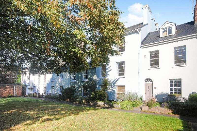 5 Bedrooms Property for sale in Little Silver, Exeter