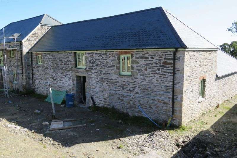 4 Bedrooms Property for sale in Penelewey Barton Barns Penelewey, Truro