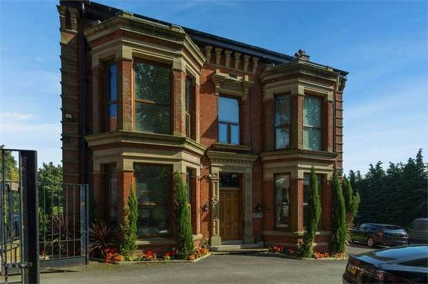 9 Bedrooms Detached House for sale in Bank Parade, Preston, Lancashire