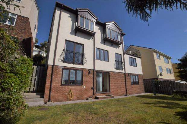 5 Bedrooms Detached House for sale in Penwill Way, Paignton, Devon
