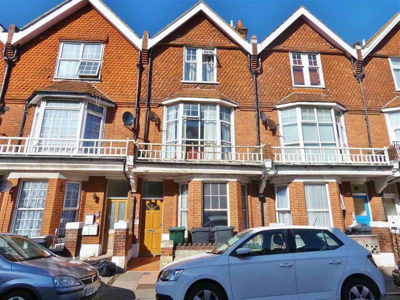 6 Bedrooms Terraced House for sale in St Aubyns Road, Eastbourne