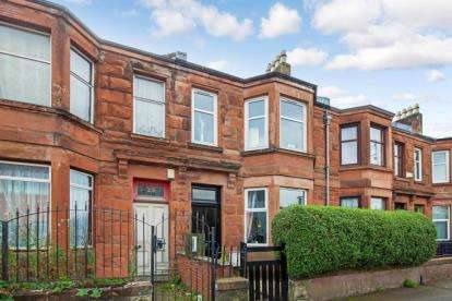 3 Bedrooms Terraced House for sale in St Kenneth Drive, Glasgow, Lanarkshire