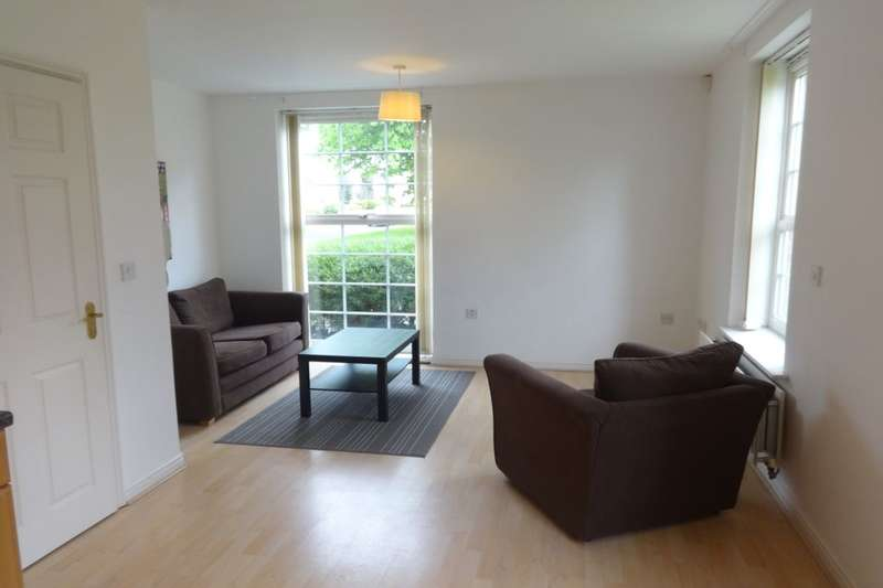 1 Bedroom Flat for rent in Birch Apartments Chaloner Grove, Wakefield, WF1