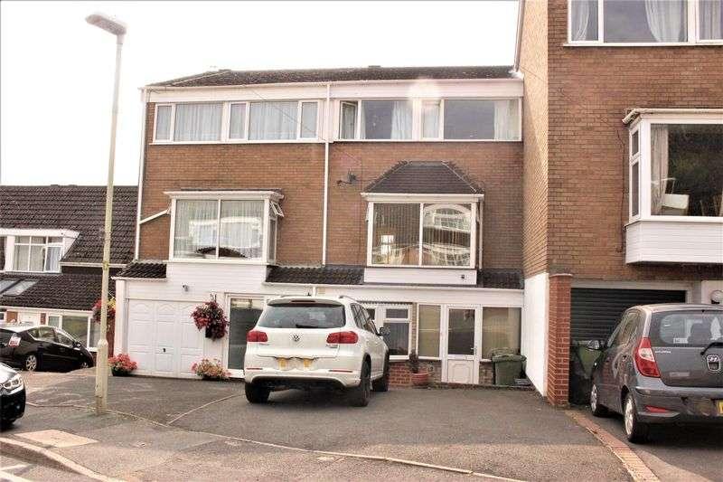 5 Bedrooms Property for sale in Brier Mill Road, Halesowen