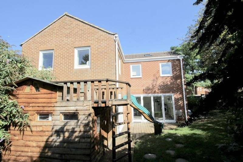 3 Bedrooms Property for sale in Charter Way, Wells