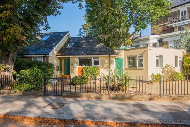 5 Bedrooms Detached House for sale in Cambridge Park, East Twickenham TW1