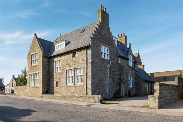 16 Bedrooms Detached House for sale in Victoria Street, Fraserburgh, Aberdeenshire