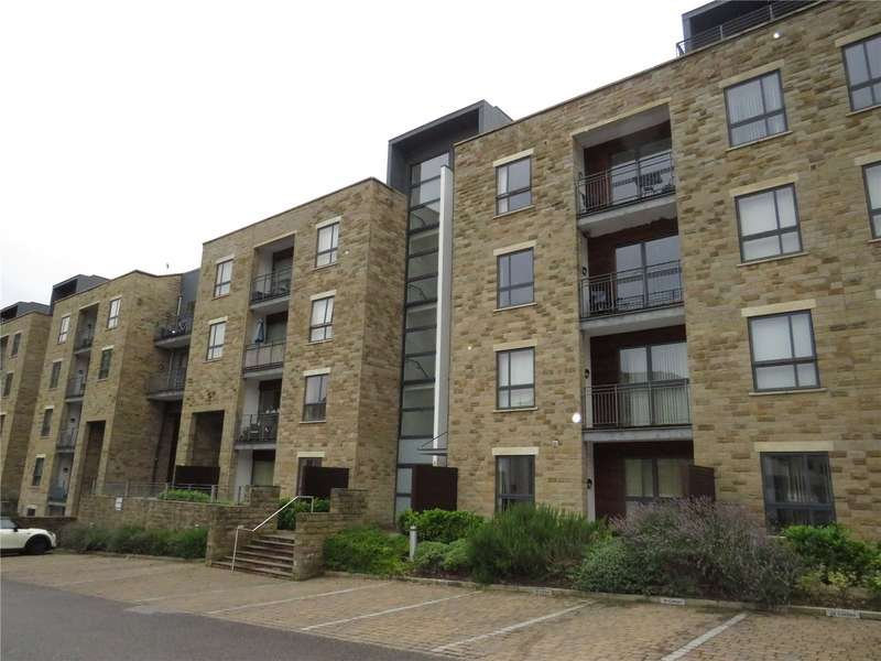 1 Bedroom Flat for sale in The Cotton Building, Deakins Mill Way, Egerton, Bolton, BL7