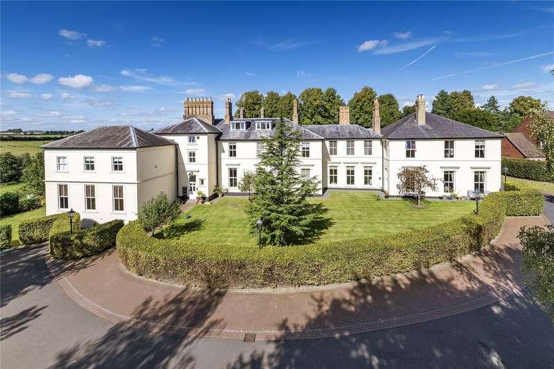3 Bedrooms Flat for sale in 3 Ryton Hall, Ryton Park, Ryton, Shifnal, TF11