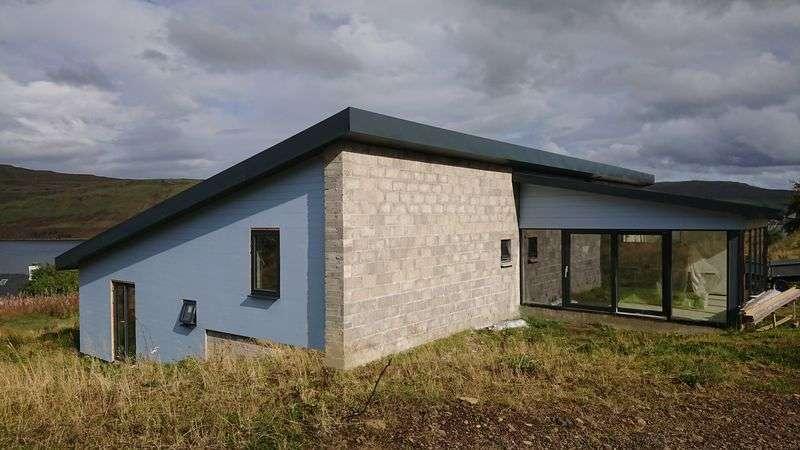 4 Bedrooms Property for sale in Steele Croft Road, Isle Of Skye