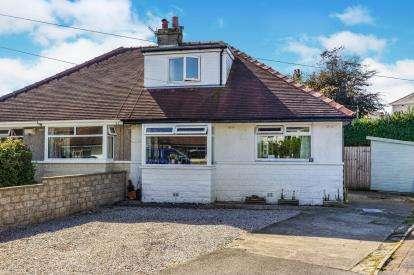 3 Bedrooms Bungalow for sale in Arncliffe Road, Heysham, Morecambe, Lancashire, LA3