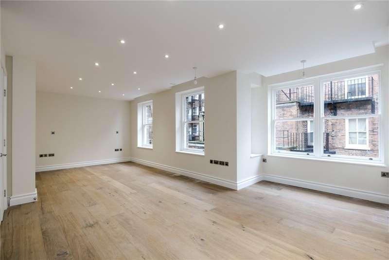 1 Bedroom Flat for sale in Kensington High Street, London, W8