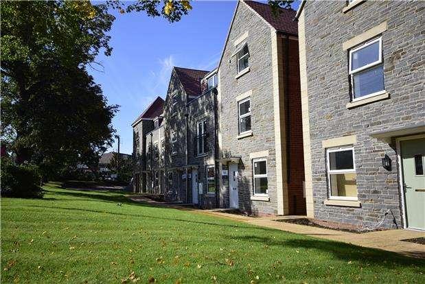 3 Bedrooms Town House for sale in Plot 18, Richmond Grove, Mangotsfield, BRISTOL, BS16 9EZ