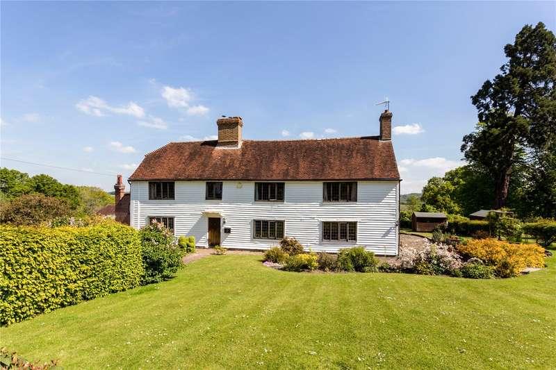 8 Bedrooms Detached House for sale in Water Lane, Hawkhurst, Cranbrook, Kent, TN18