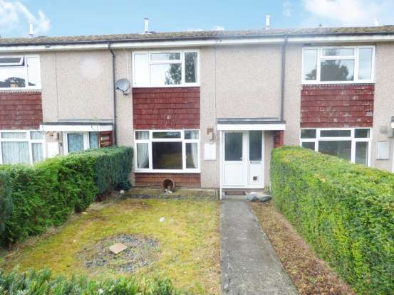 2 Bedrooms Terraced House for sale in Tan Dderwen, Crickhowell, Brecknockshire, NP8 1LQ