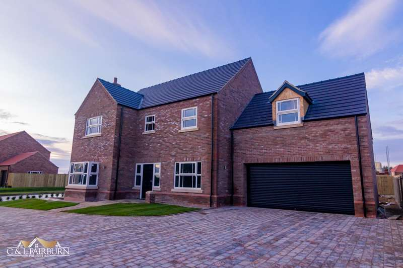 7 Bedrooms Detached House for sale in STATION ROAD, TETNEY