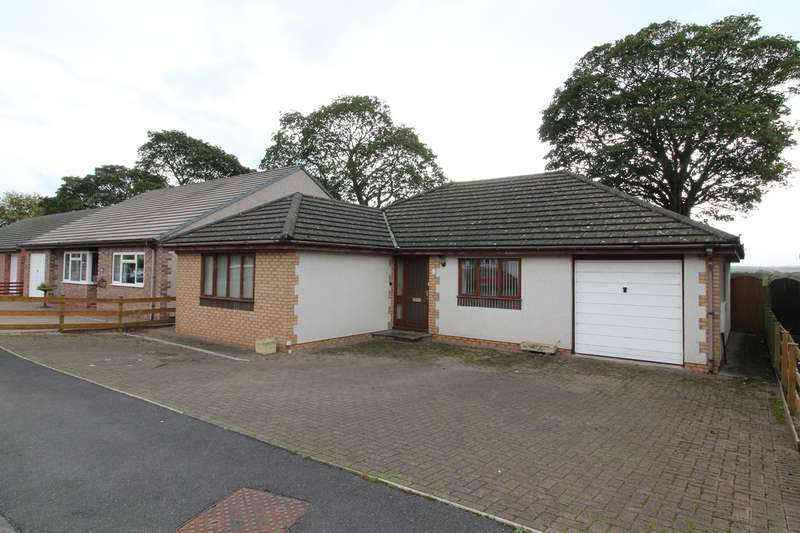 2 Bedrooms Detached Bungalow for sale in Drawbriggs Court, Appleby-in-Westmorland, CA16