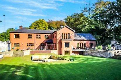 4 Bedrooms House for sale in Bury and Rochdale Old Road, Bamford, Heywood, Greater Manchester, OL10