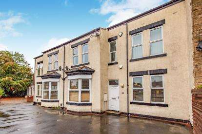 2 Bedrooms Flat for sale in Norton Road, Norton, Stockton-On-Tees