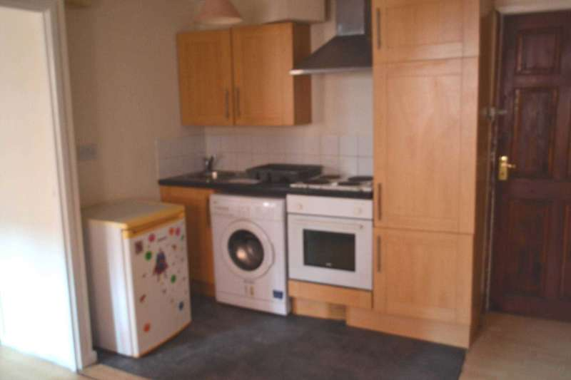 1 Bedroom Flat for rent in Lathwell Court, LU2