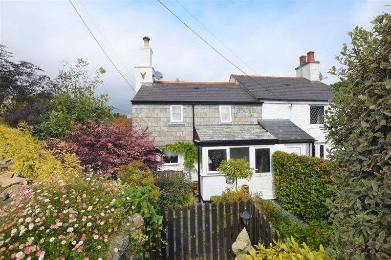 2 Bedrooms Property for sale in Bealswood Road, Gunnislake