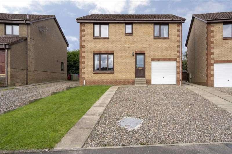 4 Bedrooms Detached House for sale in Epworth Gardens, Falkirk