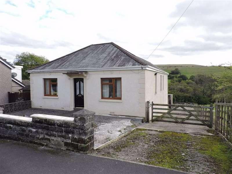 4 Bedrooms Property for sale in Cwmgarw Road, Upper Brynamman