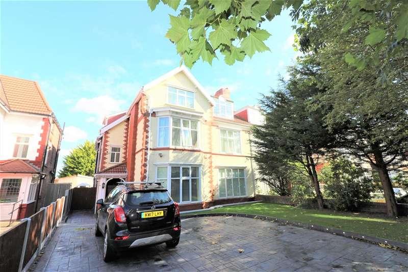 8 Bedrooms Semi Detached House for sale in Penkett Road, Wallasey, CH45 7QN