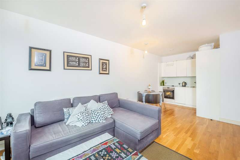 1 Bedroom Apartment Flat for sale in The Print Works, 22 Amelia Street, London, SE17