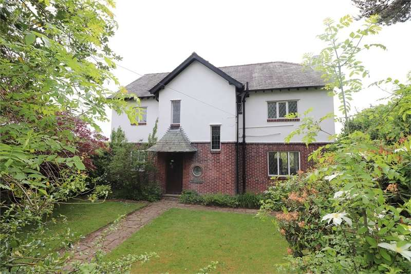 4 Bedrooms Detached House for sale in CA3 0HY Whiteclosegate, Carlisle, CA3